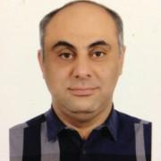 مهندس رضا همدانی