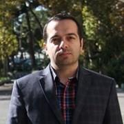 مهندس مسعود شفیعی