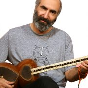 محمد امین اکبرپور