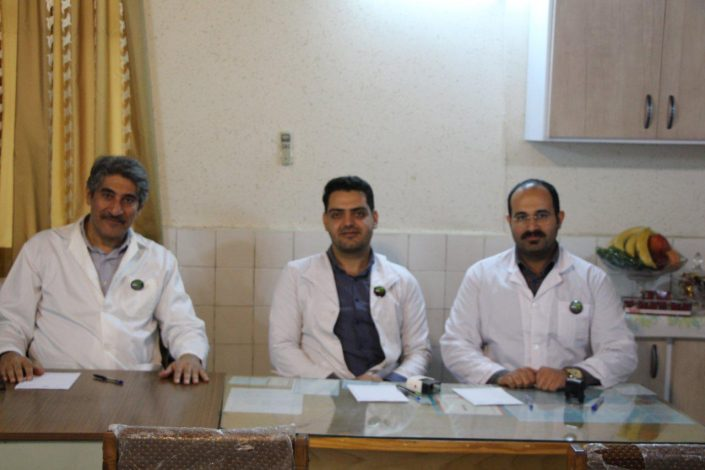 دکتر سید مؤید علویان